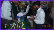 Science Fair for creating awareness, interest, motivation in Science and mathematics  Part III