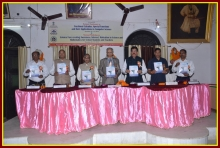 National Conference on Fractional Calculus, Special Functions and their applications in Computer Sc